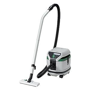 日立工機 電動工具用集じん機 集じん容量15L 吸水容量12L 一般清掃用 乾湿両用 RP150SB