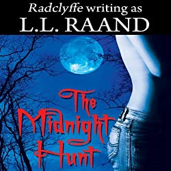 The Midnight Hunt: Midnight Hunters, Book 1