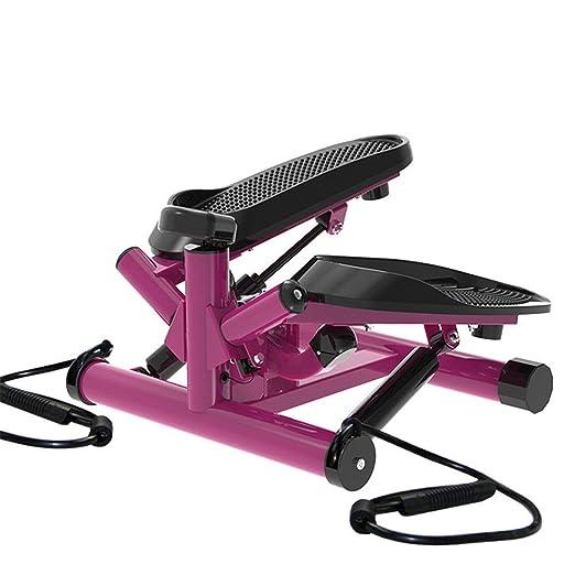 Máquina elíptica for el hogar Escalera de fitness interior Stepper ...