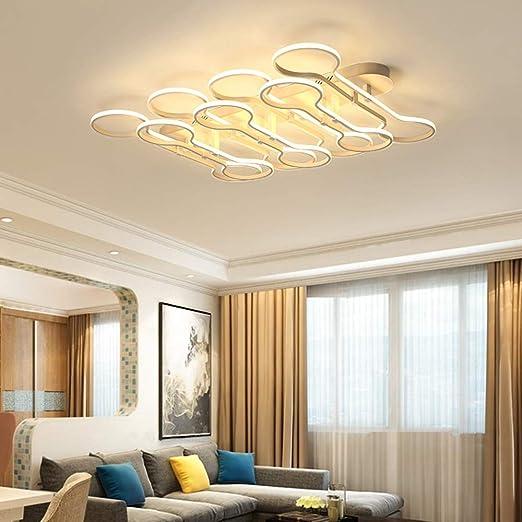LXD Foco de techo - Luces de atenuación Lámpara de la sala ...