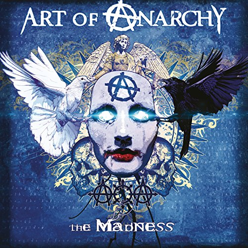 Art Of Anarchy - The Madness - REPACK - Limited Edition - CD - FLAC - 2017 - RiBS Download
