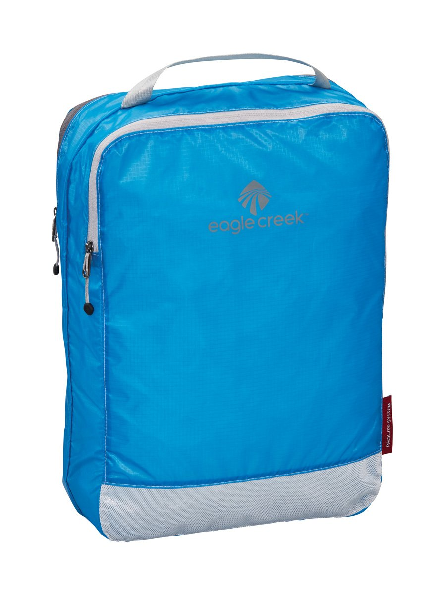 cccc38b07dba Eagle Creek Pack-it Specter Clean Dirty Cube, Brilliant Blue