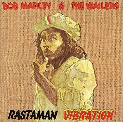 Music : Rastaman Vibration (Remastered)