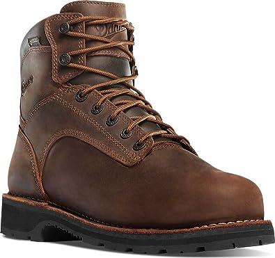 fc6f271dd2f Danner Men's Workman 6'' Boots