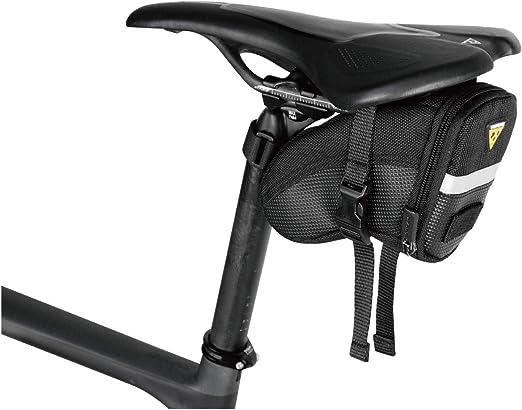 Topeak Aero Wedge Pack - Bolsa de montar, S: Amazon.es: Deportes y ...
