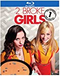 Cover Image for '2 Broke Girls: The Complete First Season'