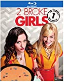 2 Broke Girls: Season 1 [Blu-ray]