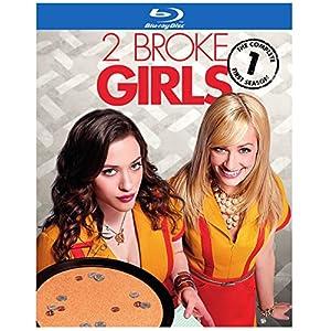 2 Broke Girls: Season 1 [Blu-ray] (2011)