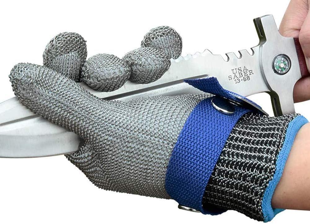 Schwer Level Nine Cut Resistant Glove