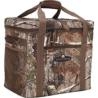 Igloo Realtree Ultra 36 Can Square Cooler