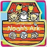Lift and Look Noah's Ark, Gerald Hawksley, 0784714592