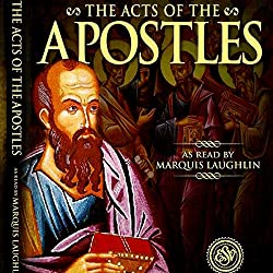 Acts of The Apostles (English Standard Version)