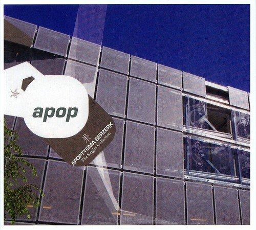 Apoptygma Berzerk - Eclipse (CD Single) - Zortam Music