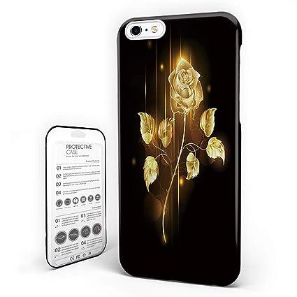 Amazon.com: Carcasa rígida para teléfono móvil, diseño de ...