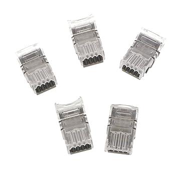 LED-Streifenhaken