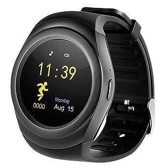 Smartwatch GPS - Reloj de Pulsera para Mujer y Hombre ...