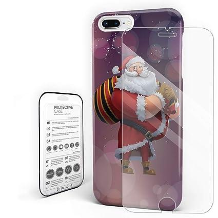 Amazon.com: YEHO Art Gallery - Carcasa rígida para iPhone de ...