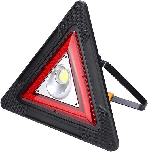 Nouveau Imperméable Pêche DEL 5 Randonnée Outdoor Projecteur Lumière DEL réglable