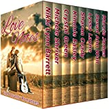 Love Notes: Eight Country Romances