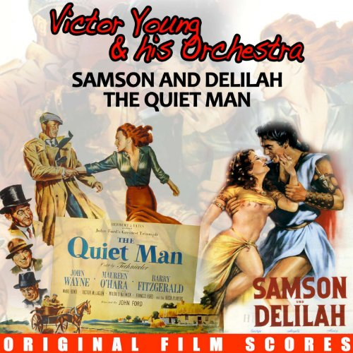 Samson and Delilah / The Quiet.