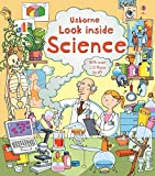 Look Inside Science (Look Inside Board Books)