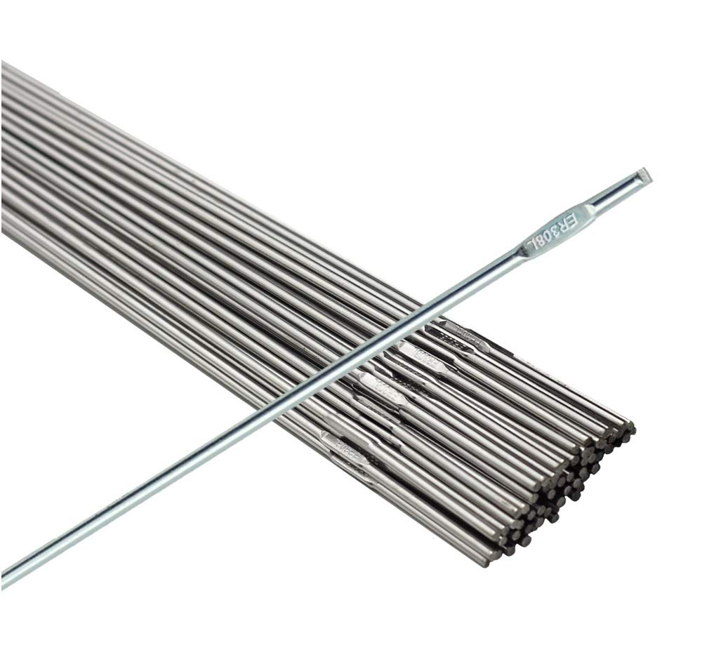 Weldingcity 5 Lb Er308l Stainless Steel Tig Welding Rods 308l 0 045 X36 Buy Online In Aruba Visit The Weldingcity Store Products In Aruba See Prices Reviews And Free Delivery Over 120 Æ' Desertcart