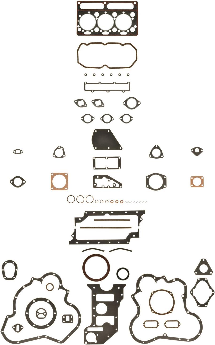 Ajusa 50005400 Full Gasket Set engine