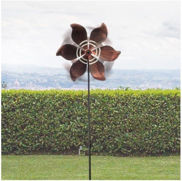 Genérico - Molino de viento para el jardín: Amazon.es: Bricolaje y herramientas