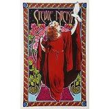 Stevie Nicks - Concert Promo Poster