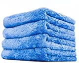 THE RAG COMPANY (4-Pack) 16 in. x 16 in....