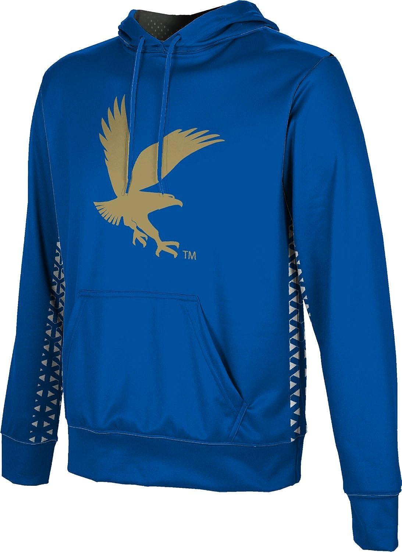 ProSphere Embry-Riddle Aeronautical University Worldwide Boys' Hoodie Sweatshirt - Geometric