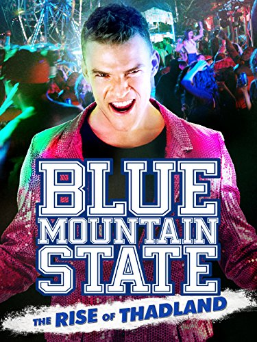 Blue Mountain State: The Rise Of Thadland (Best Football Comeback Ever)
