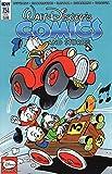 Walt Disney Comics & Stories #734 Subscription Variant