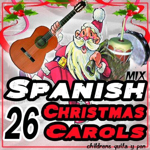 26 spanish christmas carols mix