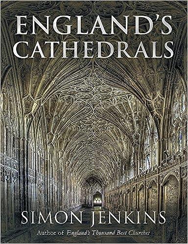 Descargar Libro England's Cathedrals Leer Formato Epub