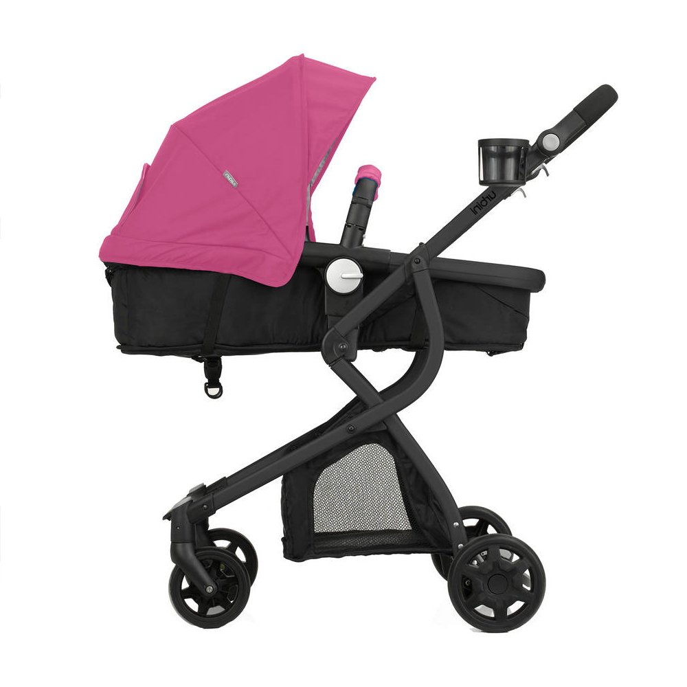 Urbini Omni Plus Travel System With Sonti Infant Car Seat Berry By Amazonca Baby