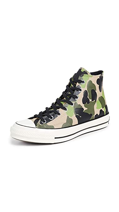 91ea0227ccd9d Amazon.com | Converse Men's CT70 Archive Prints Sneakers | Fashion Sneakers
