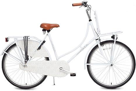 Zonix – 26 pulgadas bicicleta holandesa para niña bicicleta