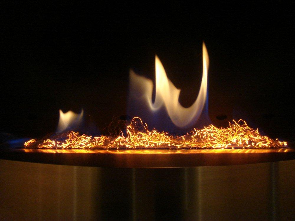 Bio Fires - Fibre Glow