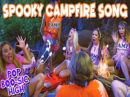Spooky Campfire Song Pop Music High Music Video]()