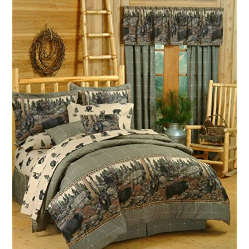 duvet medium esraloves bed bedding home cabins me of cabin set software comforters design reviews log covers king size rustic free
