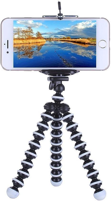 Trípode portátil geekam® estilo pouple para Smartphone & GoPro ...