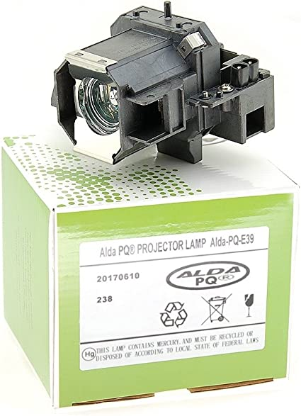 lampade per proiettori per OPTOMA HD20-LV Proiettori lampada di marca con PRO-G6s alloggio Alda PQ Professionale