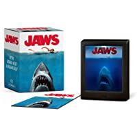 Jaws. We're Gonna Need A Bigger Boat (Miniature