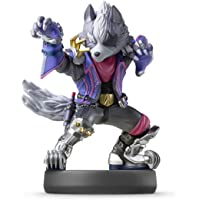 Nintendo Amiibo - WOLF - Super Smash Bros. Series - Nintendo Switch