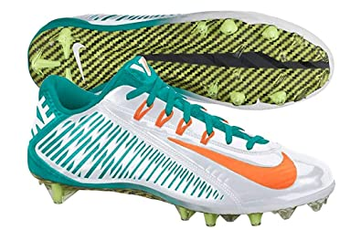 Amazon.com: Nike Vapor Carbon Elite TD 657441-117 Miami ...