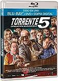 Torrente 5: Operación Eurovegas (BD + DVD + Copia Digital) [Blu-ray]