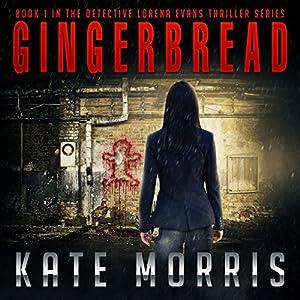 Gingerbread Audiobook