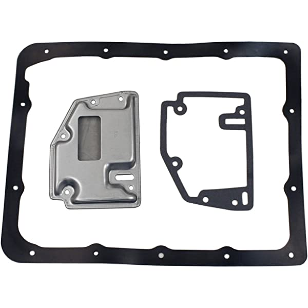 Beck//Arnley Automatic Transmission Filter Gaskets Fits Volvo Each