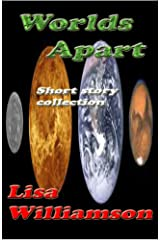 Worlds Apart Kindle Edition